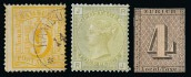 Argyll Etkin - London Philatelists